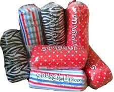 SNUGGLE Stress Relief Microbead Squishy Travel Holiday Pillow Cosy Cushion BNWT