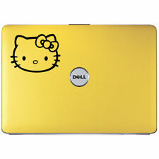 Hello Kitty Sticker for Laptop/phone/iPad/Tablet etc (3 sizes/22 colours)