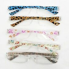 4 designs reading glasses presbyopia 1.00 1.50 2.00 2.50 3.00 3.50 4.00 diopter