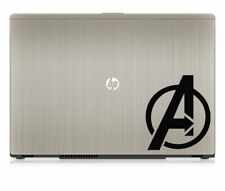 The Avengers Logo Sticker for Laptop/phone/tablet/ipad etc (3 sizes/22 colours)