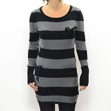 Volcom Women's Stealing Beauty  Dress - AW12: Black