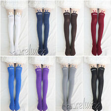 Cute Tattoo Pattern Pantyhose Tights Stockings High Quality Bunny Style