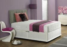 Harmony Destiny Divan Bed Pocket Sprung and Memory Foam - Various Sizes