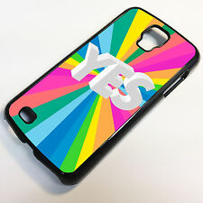 "Cover for Samsung Galaxy S4 Active The 1975 Pink Avicii Design  Case ""6161"