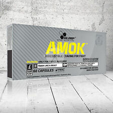 OLIMP  AMOK   Booster for Fighters