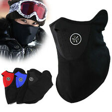 New Ski Snowboard Motorcycle Bike Bicycle Winter Face Mask Neck Warmer Warm Veil