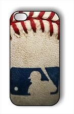 BASEBALL USA SPORT #1 CASE COVER FOR iPHONE 4 / 4S OR 5 -kmyt65