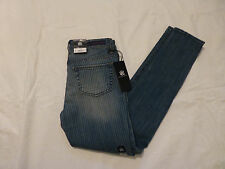 NWT WOMENS ROCK & REPUBLIC SKINNY BERLIN JEANS $88 BOX CAR R010163