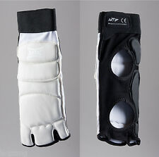 MOOTO MTX Korea TAEKWONDO TKD Korean FOOT protector Gear WTF approved Gym MMA