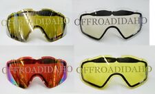 509 SINISTER YOUTH SNOW GOGGLE REPLACEMENT LENS ANTI-FOG DUAL PANE SNOWBOARD
