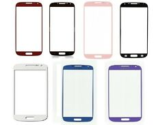 NEW OEM Replacement Touch Screen Digitizer Glass Lens for Samsung Galaxy S4 i950