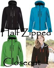 Stormtech Ladies H2Xtreme Expedition Soft Shell Jacket XB-2W S-2XL CLOSEOUT