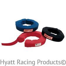 Simpson Auto Racing Neck Support Brace - All Colors