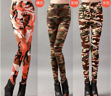 Wholesale Women Punk Funky Sexy Leggings Stretchy Tights Pencil Skinny Pants one