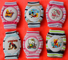 Baby and Toddler Knee Pads