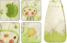 Baby Sleeping Bag Caterpillar 1.0 TOG - Dream Bag Baby Sleepsacks