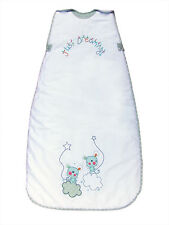 Baby Sleeping Bag Just Dreaming 1.0 TOG - Dream Bag Baby Sleepsacks