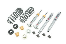 Belltech 07-13 Suburban/Avalanche 2/2 Drop w/SP Shocks Lowering Kit 749SP