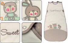 Baby Sleepsacks Sweet Dreams 2.5 Tog - Dream Bag Baby Sleeping Bags