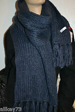ESPRIT CROB STRICK WINTER DAMEN SCHAL WOLLE-MIX SCHAL
