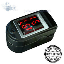 2014 CE FDA Pulse oximeter pulse rate blood oxygen monitor PR+SPO2 Best A++