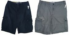 Mens Men's AEROPOSTALE Houndstooth Cargo Shorts NWT #0871
