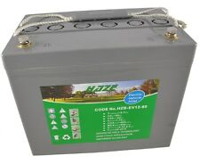 12V 82Ah Haze Sealed Lead Acid (AGM) Mobility Scooter Battery (HZB12-80)