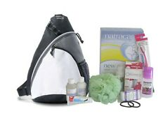 Bare Essentials Prepacked Hospital Labor and Delivery Maternity Bag