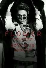 YONG JUNHYUNG BEAST 1st Solo Album [FLOWER] Vol.1 :: CD+Poster+Mini Photo,New