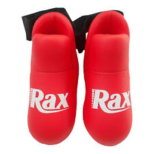 New Karate boots safety foot shoes protector martial arts kickboxing club