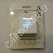 Daisy Palm Punch For Craft Projects Available in 3 Sizes