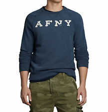 Abercrombie & Fitch Men Mount Colvin Sweatshirt Sweat Shirt Sweater - $0 Ship