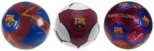 FC Barcelona FCB Football Official Licenced Size 5 Full Size Ball Choose Design