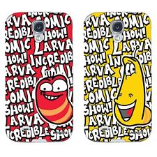 Larva Animation Hard Case Galaxy Note 3 Case Galaxy Note 2 Case made in Korea