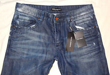 Men Jeans Dolce&Gabbana * Cool D&G Man DENIM, italy size:  40 * 44 * 46 * 56