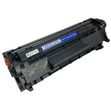 Compatible Laser Toner Cartridge to replace HP Q2612A / 12A for Laserjet Series