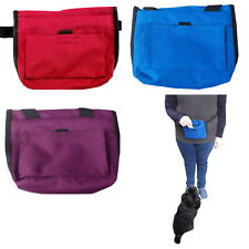 Dog Training Treat Waist Bait Agility Bag 7 Colours Puppy Pouch Reward Obedience
