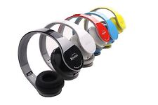 Bluetooth Wireless Headphones for iPhone 6S 6 5s 5 5c 4s iPad/iPod iTouch Tablet