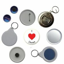 'I Love Dorset' Pin Button Badge Magnet Keyring Bottle Opener Mirror