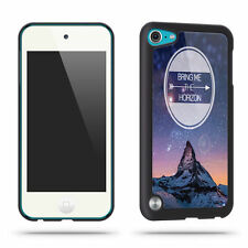Bring Me To The Horizon Cool Retro Case Shell for iPod 5 5th Gen