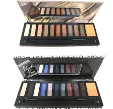"KISS NEW YORK Color 10 EYE SHADOW PALLET 1 PRIMER 1 BRUSH ""PICK YOUR COLOR"""
