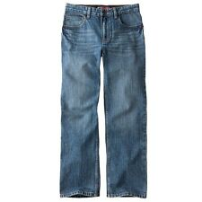 Tony Hawk Boys Straight Leg Blue Jeans~Adjustable Waist~MSRP $42~NWT