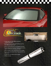 """""""Intro-Tech's"""" Best - Custom Fit Auto Sunshade for Porsche - All Models"""