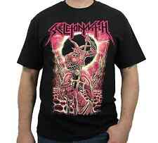 SKELETONWITCH (Reduced To The Failure) Men's T-Shirt