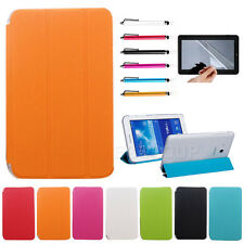 Slim Folding Stand Case Cover For Samsung Galaxy Tab 3 Lite 7.0 SM-T110 SM-T111