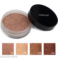 INGLOT | Sparkling Dust FEB Loose Powder | highly pigmented Highlighter DUST