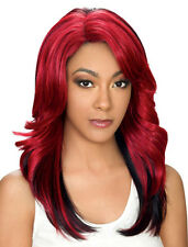 Hollywood SIS Synthetic Wig HT-PREONNA