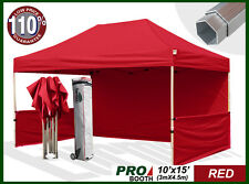 Eurmax Canopy 4.5m X 3m PRO-50 Pop Up Gazebo Tent TRADE SHOW Protable booth