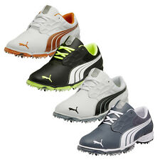 New Ricke Folwer PUMA BIOFUSION Lite Mens Golf Shoes - Multiple Sizes & Colors