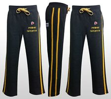 Mens Jogging Trouser Cotton Jogger Fleece Track Suit MMA Boxing Bottom 708